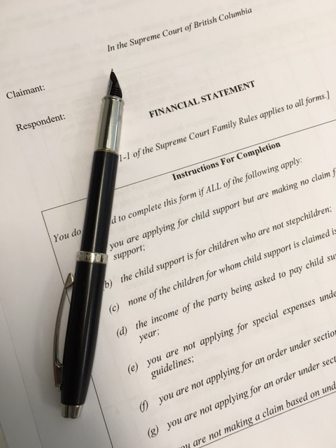 Top tips for form 8 financial statements henderson heinrichs llp top tips for form 8 financial statements henderson heinrichs llp divorce family lawyers solutioingenieria Image collections