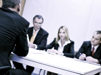 Judicial Case Conference